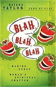 """Cover of """"Blah, Blah, Blah"""""""