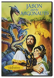 "Cover of ""Jason and the Argonauts"""