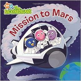 Mission to Mars (Backyardigans): Nickelodeon ...