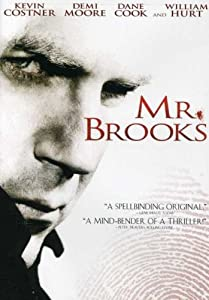 "Cover of ""Mr. Brooks"""