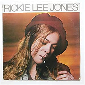 Buy Rickie Lee Jone Online at Low Prices in India | Amazon ...
