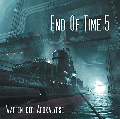 End of Time (5) Waffen der Apokalypse - IMAGA 2015