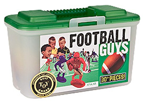 Football Guys game
