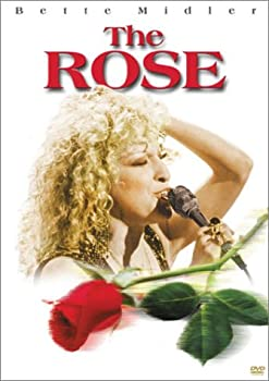 "Cover of ""The Rose"""
