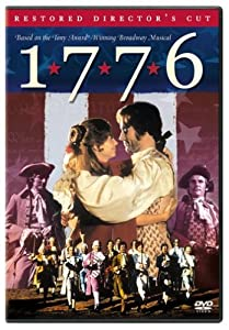 "Cover of ""1776  (Restored Director's Cut)..."