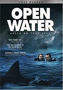 "Cover of ""Open Water (Full Screen Edition..."