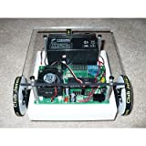 PACE: Personal and Classroom Electronics Robot Kit