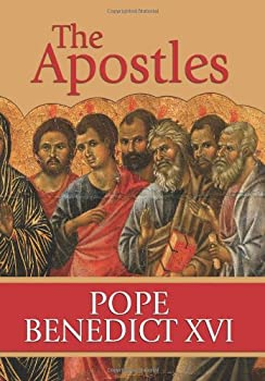 "Cover of ""The Apostles"""