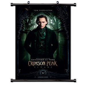 Crimson-Peak-2015-Movie-Fabric-Wall-Scroll-Poster-32x47-Inches