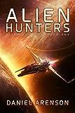 Alien Hunters (Alien Hunters Book 1)