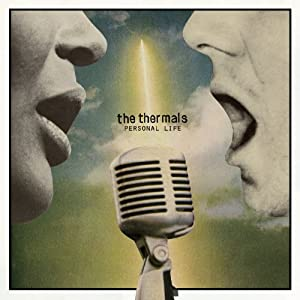 Thermals - Personal Life