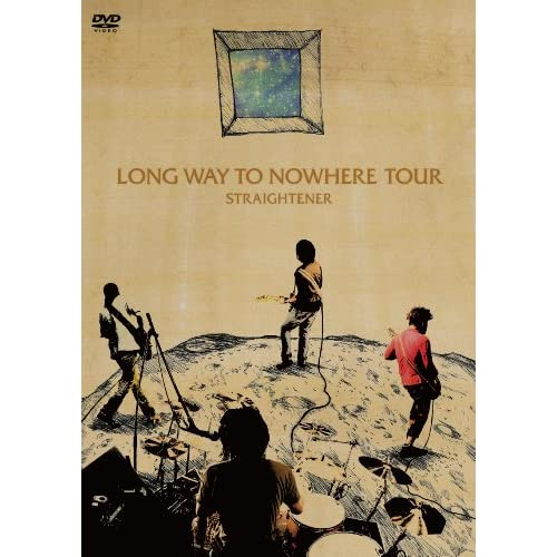 LONG WAY TO NOWHERE TOUR [DVD]をAmazonでチェック!