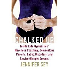 Chalked Up - by Jennifer Sey