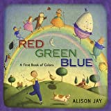 Red Green Blue, by Alison Jay