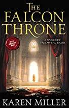 The Falcon Throne (The Tarnished Crown Series)