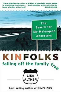 "Cover of ""Kinfolks: Falling Off the Famil..."