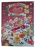 リンツ クリスマス アドベントカレンダー 180g