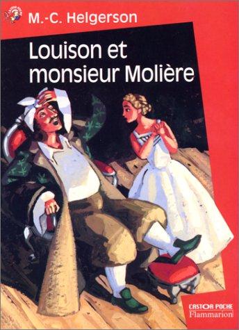 """Résultat de recherche d'images pour """"louison et monsieur molière"""""""