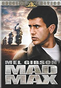 """Cover of """"Mad Max (Special Edition)"""""""