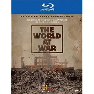 WORLD AT WAR, THE 3