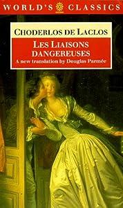 """Cover of """"Les Liaisons Dangereuses"""""""