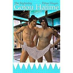 Gojou Hajime by Kikue Mugen