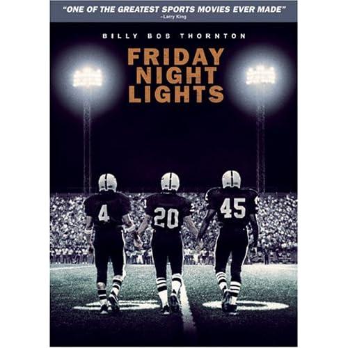Friday Night Lights Don Billingsley