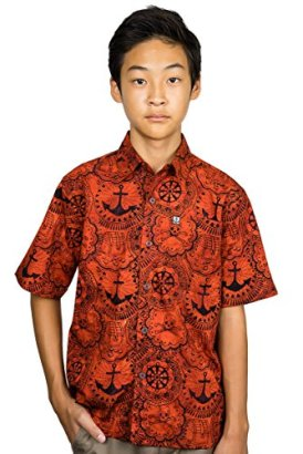 Artisan-Outfitters-Kids-Carribean-Pirates-Batik-Cotton-Shirt