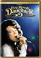 "Cover of ""Coal Miner's Daughter -  25th A..."