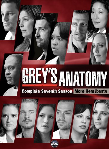 Grey's Anatomy TV Show: News, Videos, Full Episodes and ...