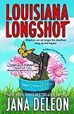 Louisiana Longshot (A Miss Fortune Mystery)