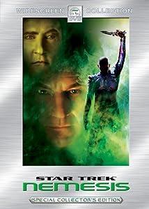 "Cover of ""Star Trek - Nemesis (Two-Disc S..."