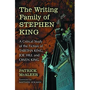 The Writing Family...