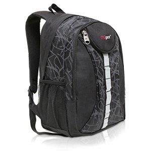 18-Inch-MGgear-Student-School-Bookbag-Children-Sports-Backpack-Travel-Carryon