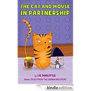 Amazon.com: THE CAT AND MOUSE IN PARTNERSHIP. An ...