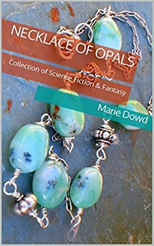 Necklace of  Opals collection