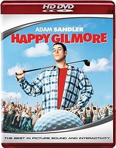 """Cover of """"Happy Gilmore (Widescreen Speci..."""