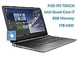 "HP Pavilion 15.6"" Flagship Laptop"