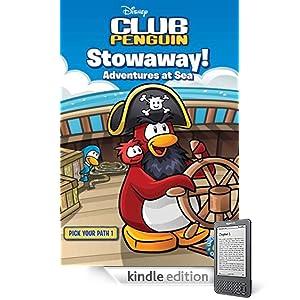 Stowaway! Adventures at Sea 1