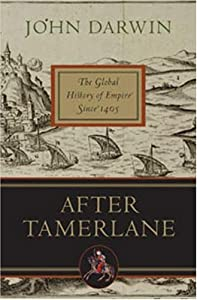 "Cover of ""After Tamerlane: The Global His..."