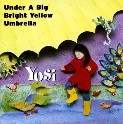Yosi-Under A Big Bright Yellow Umbrella-CD-FLAC-2004-FORSAKEN Download