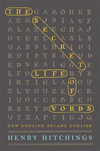 "Cover of ""The Secret Life of Words: How E..."