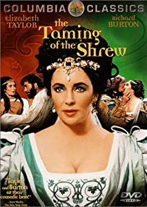 """Cover of """"The Taming of the Shrew"""""""