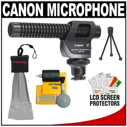 how to clean canon lcd lens