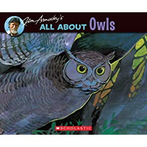 All About Owls (All About Series)
