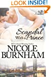 Scandal With a Prince (Royal Scandals...