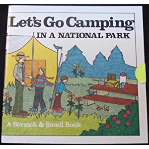 amazon let's go camping