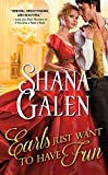 Earls Just Want to Have Fun: A quirky and fun Regency romance (Covent Garden Cubs Book 1)