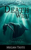 Death Wish (The Ceruleans: Book 1)