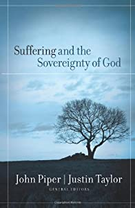 "Cover of ""Suffering and the Sovereignty o..."